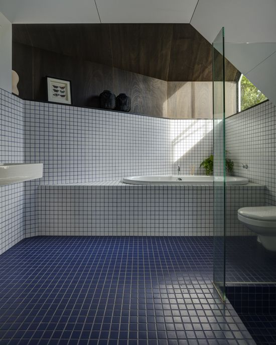 Bathroom Tile Ideas Blue And White 15 best bathroom images on pinterest | bathroom ideas, bathroom