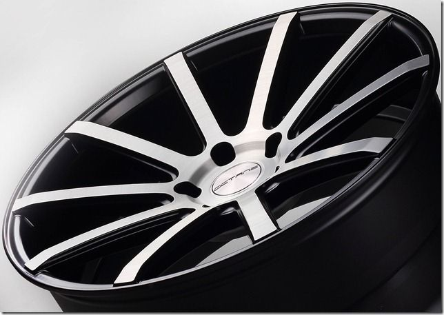 20 inch deep dish rims for sale