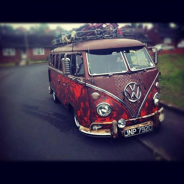 VW!!!!!@Frank Kobe !!!!!