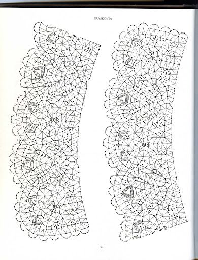Russian Lace Making - Bridget Cook - lini diaz - Álbumes web de Picasa