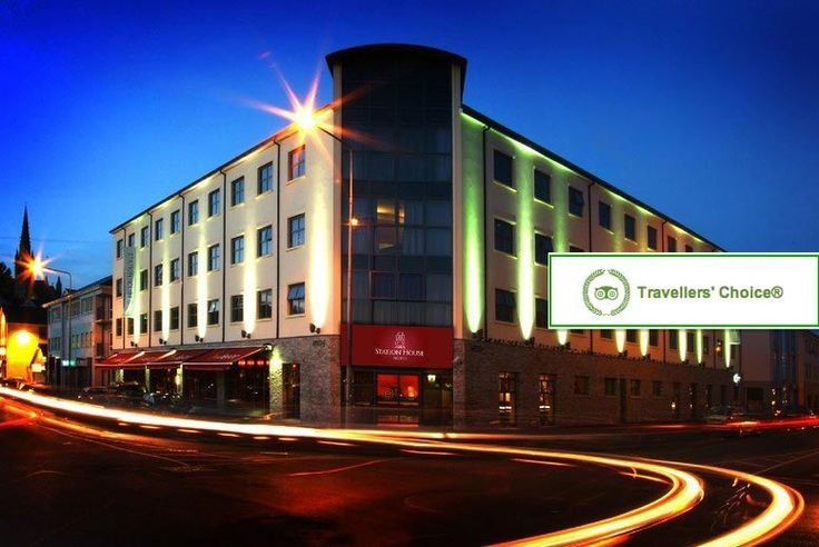 Buy Last Minute Letterkenny Break, Breakfast, Muffins & Tea for 2 UK deal for just £59.00 £59 (at the Station House Hotel) for an overnight stay for two people including a full Irish breakfast, muffins, tea and coffee on arrival, or £89 for two nights - save up to 37% BUY NOW for just £59.00