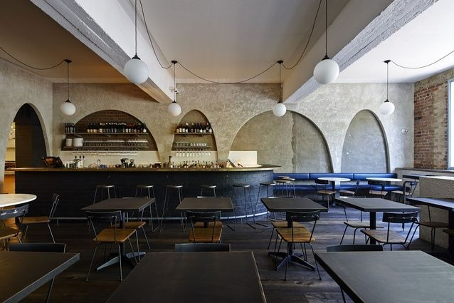 Ester Restaurant, New South Wales