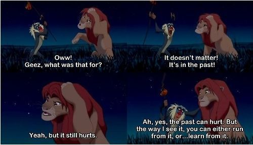 Life lessons.: Disney Movies, Movies Quotes, Words Of Wisdom, Lion King Quotes, Disney Quotes, Kids Movies, Life Lessons, Wise Words, The Lion King