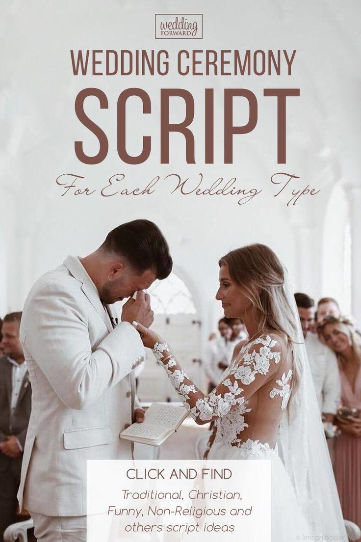 Sample Wedding Ceremony Scripts You Can Borrow For 2020 2021 In 2020 Wedding Ceremony Script Wedding Officiant Script Wedding Script