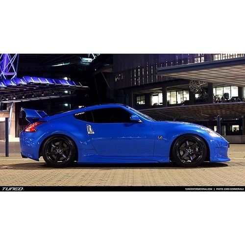 Love This 370Z!