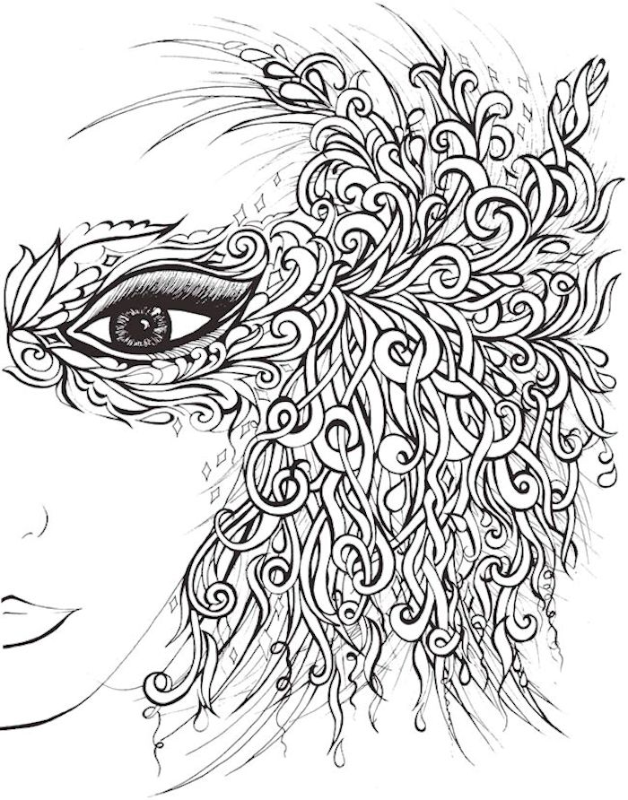 24 best Cat Templates to Zentangle images on Pinterest Coloring - fresh realistic bear coloring pages