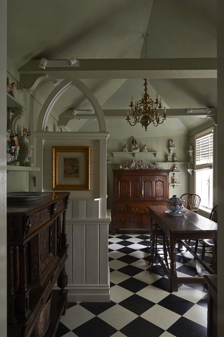 The Johnston Collection - House Museum, East Melbourne. Curated by Brownlow Interior Design, 2013. Picture by Earl Carter.