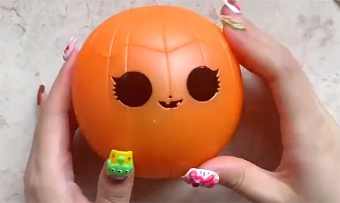 When Is Lol Halloween 2020 LOL Surprise Spooky Sparkle unboxing in 2020 | Lol, Halloween 2020