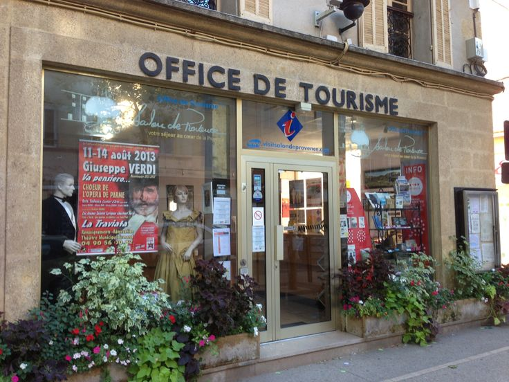 55 best tourist information images on pinterest tourist - Office de tourisme de salon de provence ...