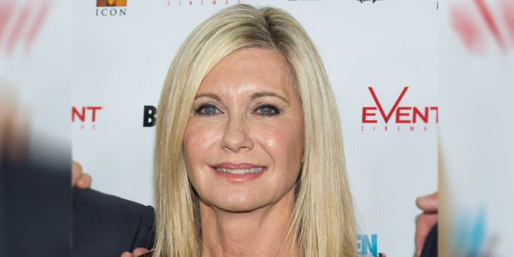 Report: Olivia Newton-John's Ex Possibly Found Alive In Mexico After Suddenly Vanishing Back In 2005 #Olivia Newton-John #missing