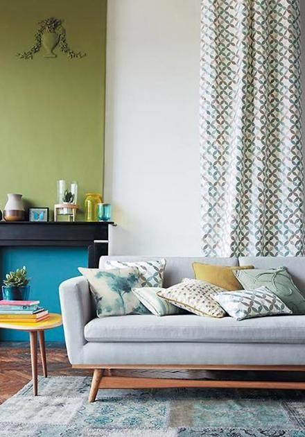 Die besten 25+ Schöner wohnen farbpalette Ideen auf Pinterest - gemutlichkeit interieur farben einsetzen