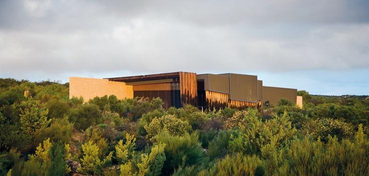 Pinnacles Desert Discovery Centre, Nambung National Park, Western Australia