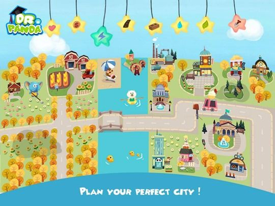 Hoopa City construction manual with all building combinations (  useful hints