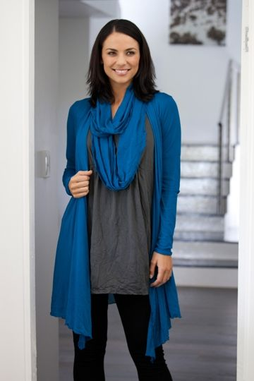 All About Vigorella Outfit includes Vigorella, Walnut, and LOUENHIDE - Birdsnest Buy Online