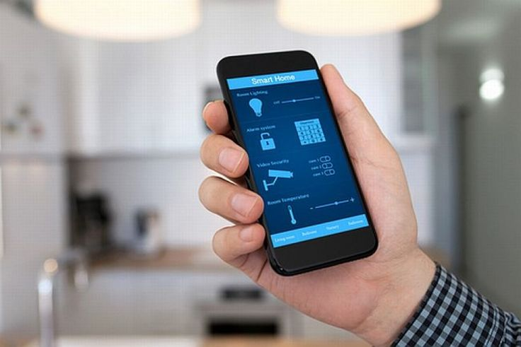 These gadgets will help bring you and your House into the 21st century. -RealtyTimes #HomeOwnerTips  #SmartTech