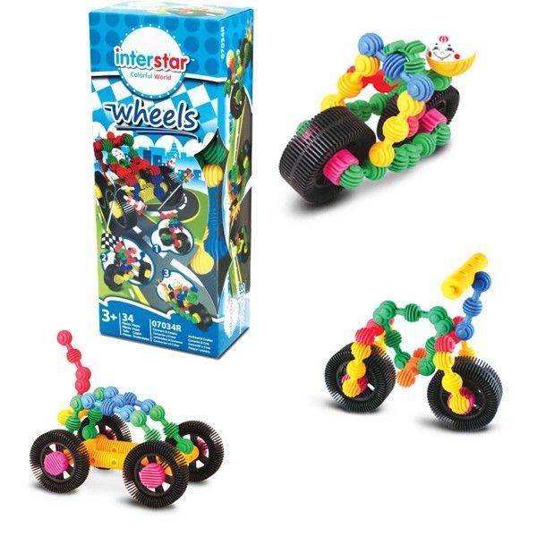 #EntopyWishList #PinToWin Such a creative outlet for a wheel crazed boy!