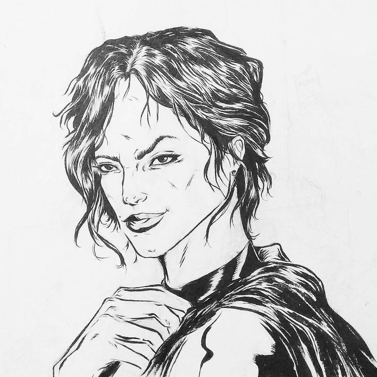 Cassandra cain. Traditional Ink   #cassandracain #batgirl #batman #sketch #ink #brushpen #illustration #drawing #comic #comicbooks #art #artwork # #pencil #blackandwhite #practice #instant #doodle #dc #dccomics