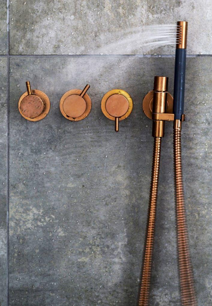 Die besten 25+ Badeværelse fliser Ideen auf Pinterest - fliesen für küchenwand