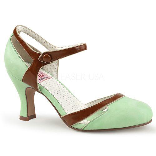 High-Heels-Pleaser-Shoes-Damenschuhe-Pin-Up-Couture-034-FLAPPER-27-034
