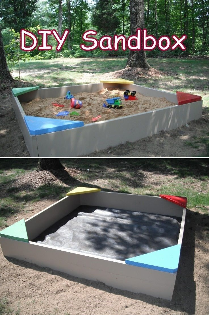 Top 10 Creative and Fun Outdoor DIY Kids Projects …