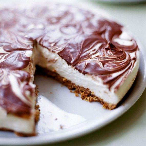 Tiramisu Cheesecake - Woman And Home