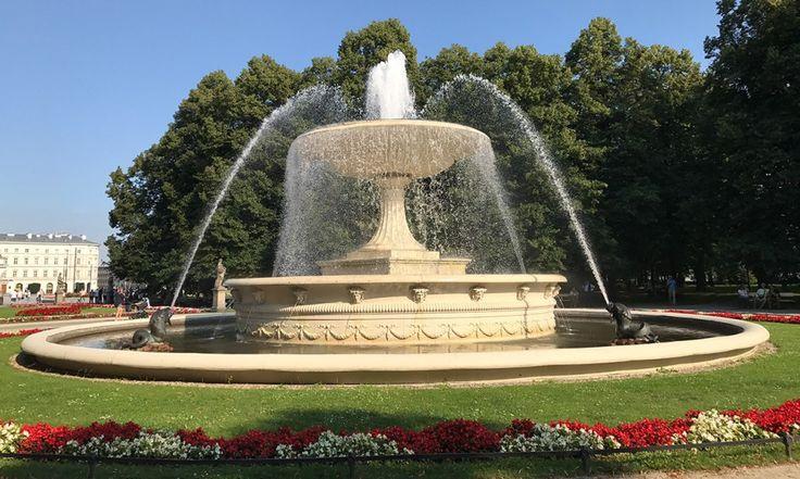 Warschau Traveldiary | Europa | talkasia