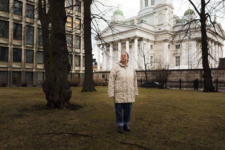 Suomi alkoi haudata vainajia kohti pääsiäisen aamunkoittoa 800-luvulla – kristinusko saapui siis luultua aiemmin - Tiede - HS.fi