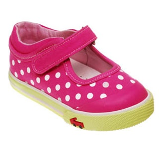 LOOOOOve See Kai Run  - cool baby shoes, toddler shoes, kids shoes and baby booties.