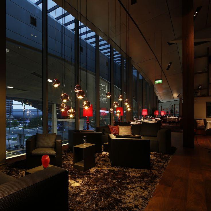 Esszimmer, das sagenhaft gute Restaurant in der BMW Welt am Olympia Park | creme münchen