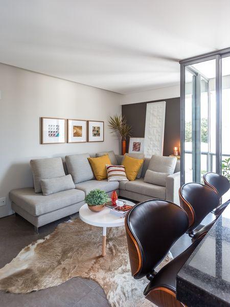 Apartamento com 2 quartos sendo 1 suite em Curitiba, Água Verde Cod. 1069.302