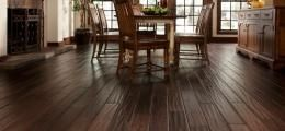 What Is Hand Scraped Wood Flooring?