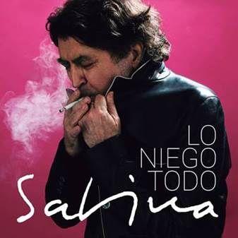 Después de su espectacular gira en México, Joaquín Sabina inició su serie de conciertos en Europa con una exitosa presentación en el Auditorio Recinto Ferial.