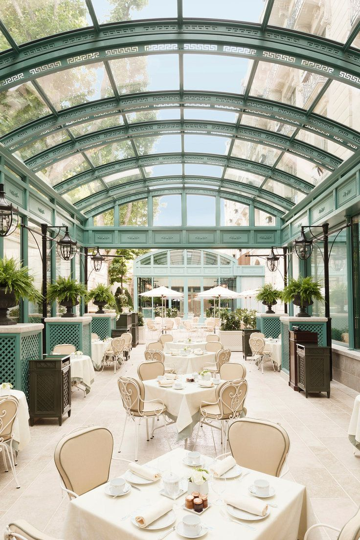 Paris' storied luxury hotel on the Place Vendôme gets a spectacular revamp that stays true to its old-world opulence