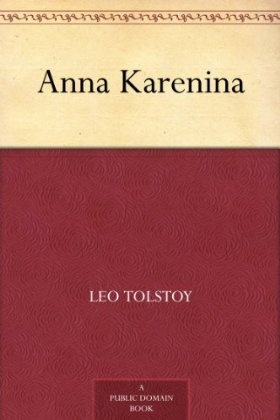 One of my favorites.Anna Karenina, Epic Stories, Gotta Reading, Anne Romney, Final Finish, Finish Reading, Favorite Book, Gotta Finish, Leo Tolstoy