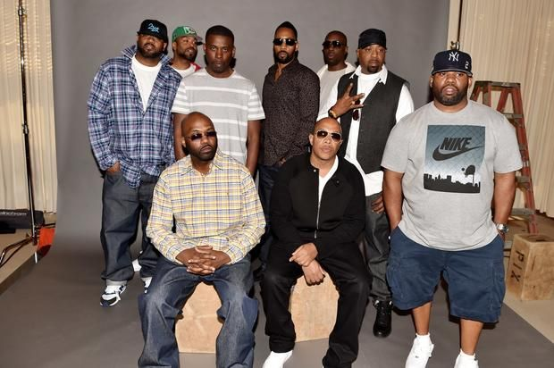 Wu-Tang Clans The Saga Continues Debuts #1 On Independent Charts
