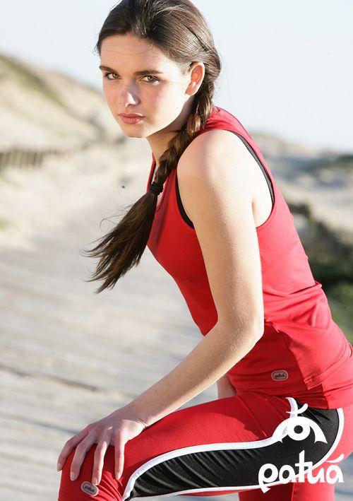 Patuá - Fitness fasshion | Moda mulher - Corsários Copacabana