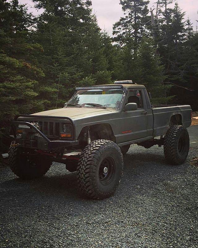 433 Best Jeeps Images On Pinterest