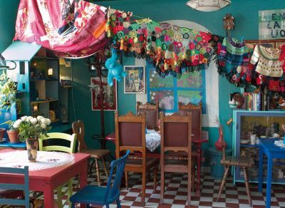 "Taikalamppu, ""The 5 Best Cafés in Helsinki""  #Finland"