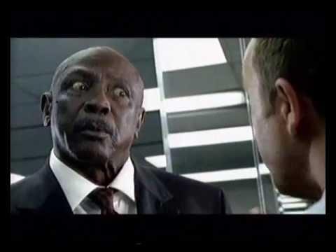 Windhoek Lager TV ad, keep it real!
