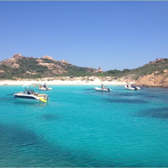 Mortorio Island - Sardinia