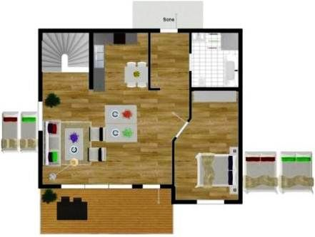 Free interior design software home design and floor plan - Bathroom remodeling software free ...