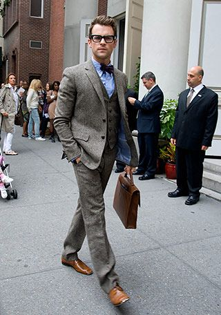 革靴の着こなし・合わせ方 | スーツスタイルWEB - Part 3