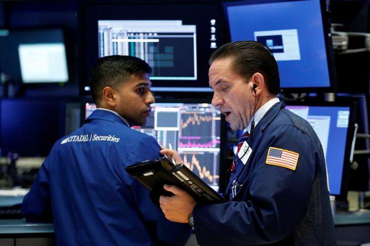 Futures up ahead of Yellen's testimony