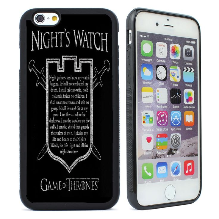 Game of Thrones 2 cell phone case cover for iphone 4 4S 5 5S Se 5C 6 6 plus 6s 6s plus 7 7 plus &hh134 - Direwolf Shop Direwolf Shop