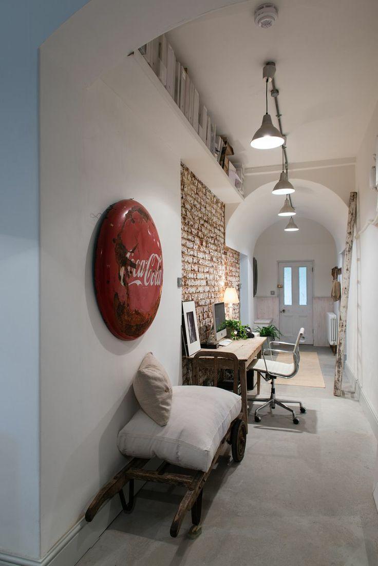 Office Space By De Hasse Architectural Interior Design Tunbridge Wells