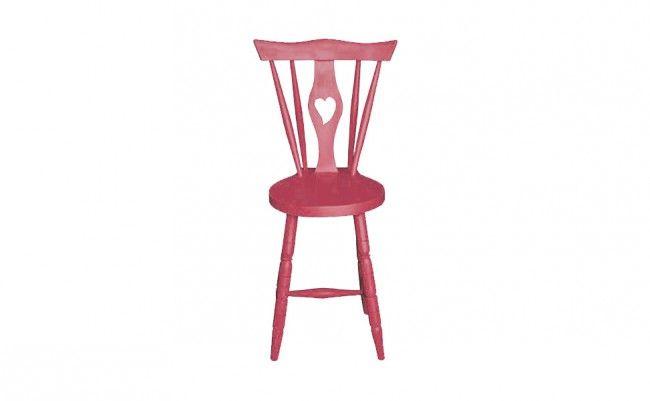 Cadeira rabo de bacalhau Tezturas. Available now!