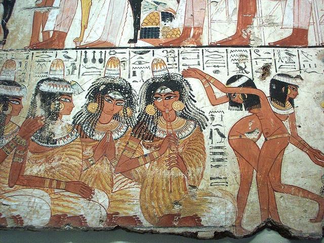 Best 25 ancient egyptian art ideas on pinterest ancient for Egyptian mural art