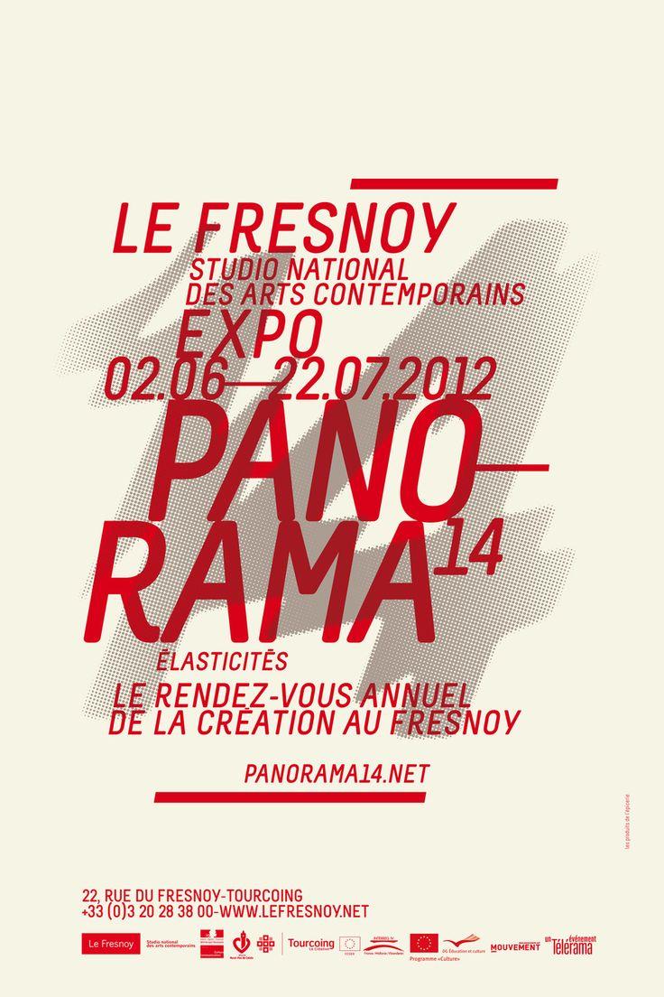 Poster design hierarchy - Les Produits De L Picerie Typo Graphic Posters