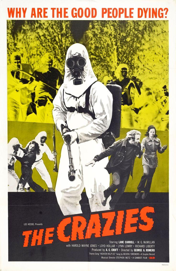 The Crazies (1973)