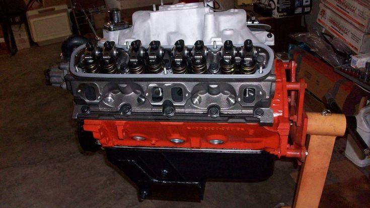 Mopar LA 408 360 340 Stroker CRATE MOTOR EQ 2.02 Head LONG BLOCK 318 REPL Dodge | eBay Motors, Parts & Accessories, Car & Truck Parts | eBay!